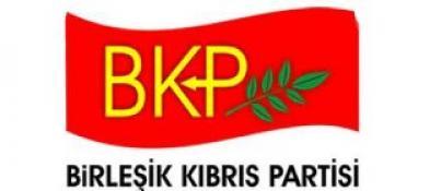 "BKP: ""TARIM PLANLAMASI ŞART"""