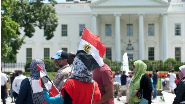 MISIR'DA MÜSLÜMAN KARDEŞLER TEŞKİLATI HALKA SABIRLI OLMA VE ÜMİTSİZLİĞE DÜŞMEME ÇAĞRISI YAPTI