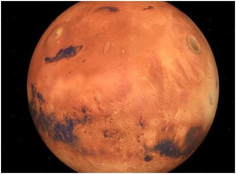 MARS'A YOLCULUK İÇİN 165 BİN BAŞVURU