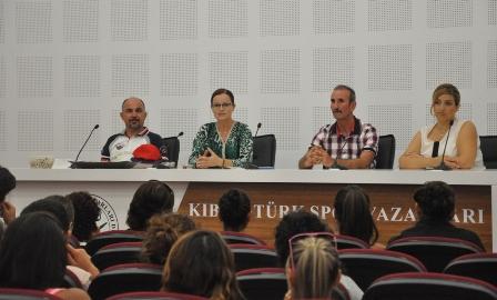 GENÇLİK DAİRESİ İZCİ BİRİMİ, İSTANBUL'DAKİ İZCİ KAMPI'NA KATILACAK