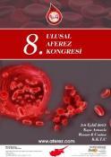 TAD 8'İNCİ ULUSAL AFEREZ KONGRESİ KUZEY KIBRIS'TA YAPILIYOR