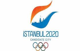 2020 OLİMPİYATLARI İÇİN GERİ SAYIM BAŞLADI
