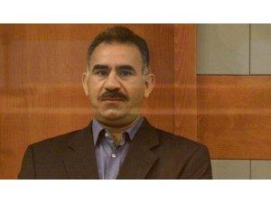 Öcalan: Süreç Meclis'e taşındı, tıkayıcı olmam
