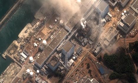 JAPONYA'DA DEPREM ŞOKU