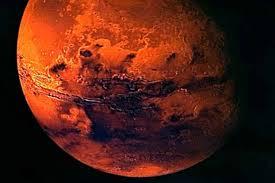MARS'TAN KÖTÜ HABER
