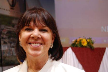 YDÜ İSPANYA'DA BESLENME KONGRESİNE KATILDI