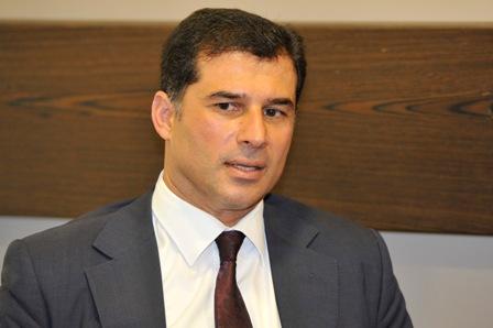"""ÖZGÜRGÜN: """"UBP KIBRIS KONUSUNDA NETTİR''"""