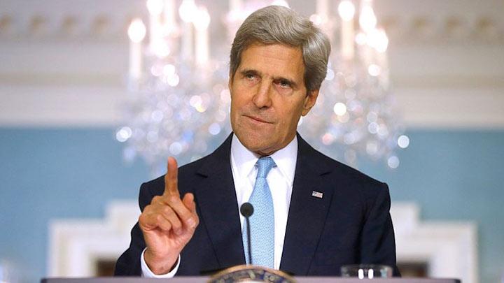 ABD, BU KEZ DE SURİYE VE ESAD'I ÖVDÜ