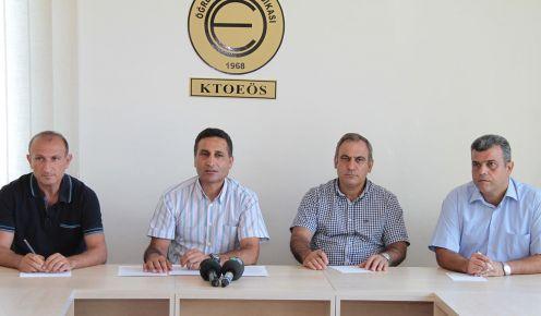 TC BÜYÜKELÇİSİ AKÇA'NIN SÖYLEMLERİNİ ELEŞTİRDİ