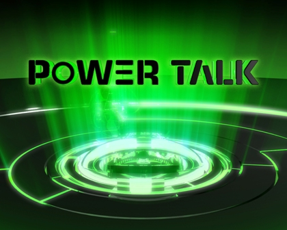 """POWERTALK"""