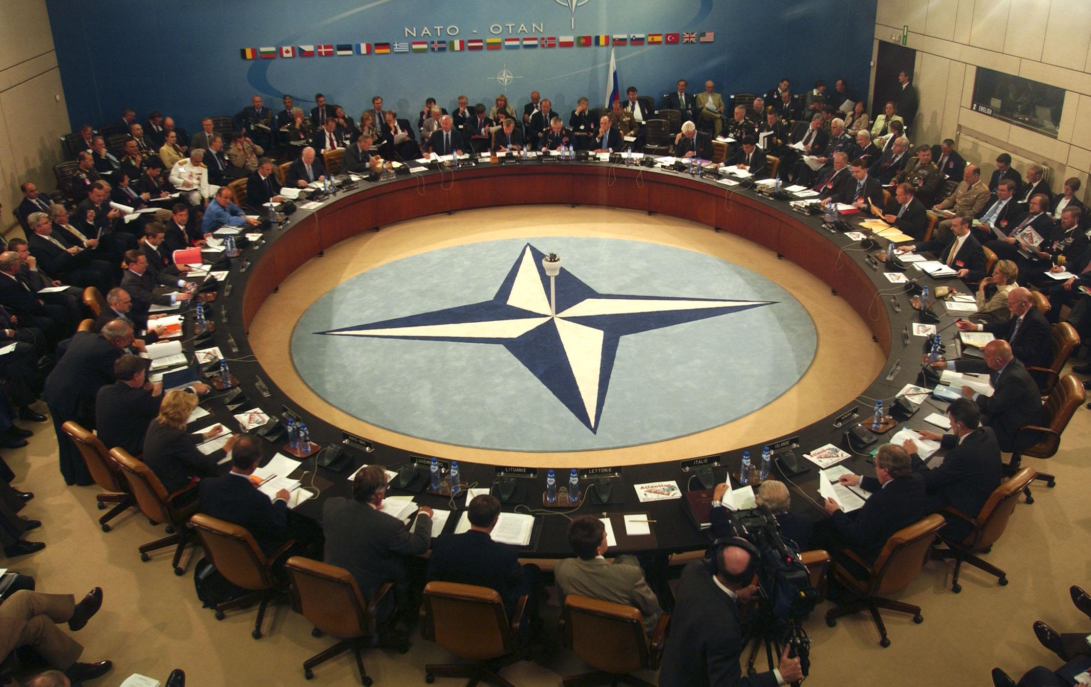 NATO LİDERLİĞİNDEKİ GÜCÜN GÖREV SÜRESİ