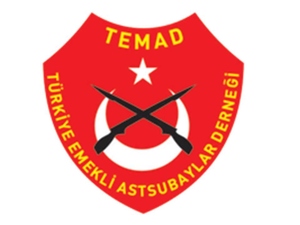EMEKLİ ASTSUBAYLAR ANKARA'YA