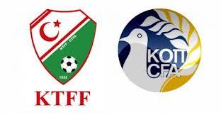 KTFF VE KOP'A FIFA'DAN DAVET
