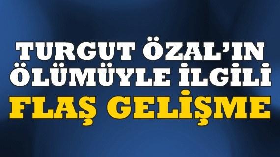 ERSÖZ'E ÖZAL'A SUİKAST DAVASI!