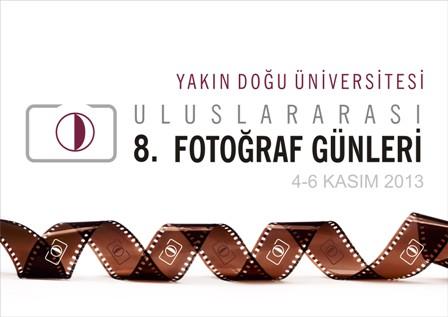 YDÜ 8'NCİ FOTOĞRAF GÜNLERİ