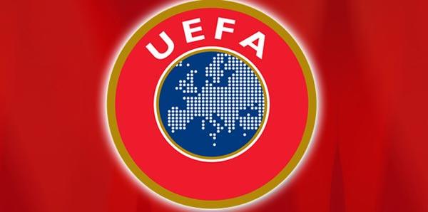 UEFA'DAN İLGİNÇ UYGULAMA