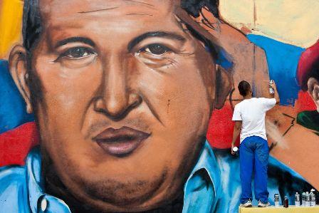 VENEZUELA'DA MUTLULUK BAKANLIĞI KURULDU