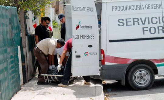 MEKSİKA'DA NEHİR KENARINDA 7 CESET BULUNDU