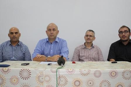 """DAĞLI: """"KAPALI MARAŞ KONUSUNDA ADIMA ATILMASI GEREKİYOR"""""""