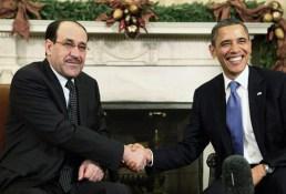 IRAK: ''ABD'DEN TEÇHİZAT ALICAZ''