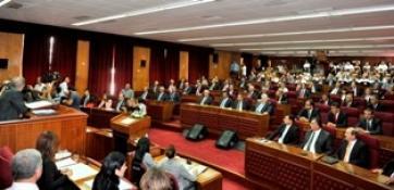 SOSYAL GÜVENLİK (DEĞİŞİKLİK) YASA TASARISI, OY ÇOKLUĞUYLA KABUL EDİLDİ