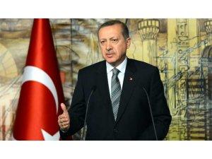 ERDOĞAN 'AKİL İNSANLAR'A SESLENİYOR!