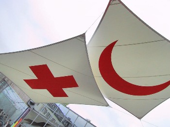 RUM KIZILHAÇ'I IFRC'YE ÜYE OLDU