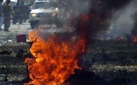 AFGANİSTAN'DA BOMBALI SALDIRIDA 7 ÇOCUK ÖLDÜ