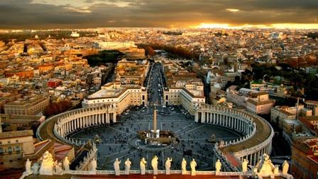 KKTC'NİN 30. YILI ROMA'DA