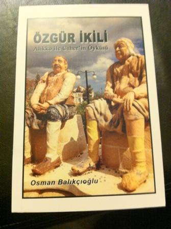 """ÖZGÜR İKİLİ"""