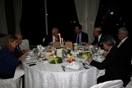 """""""DÜNYA KIBRISLI TÜRKLERİ 3. KONGRESİ"""""""