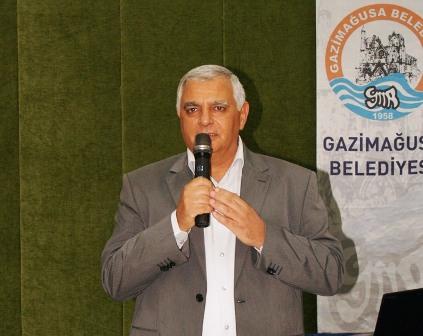 """""""RAHİM AĞZI VE MEME KANSERİ"""" KONUSUNDA FARKINDALIK SEMİNERİ"""