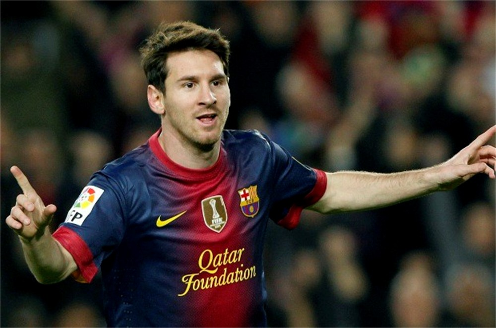 MESSİ BARSELONA'DAN AYRILIYOR!