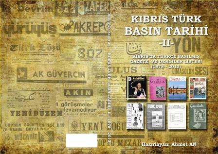 """""""KIBRIS TÜRK BASIN TARİHİ"""""""