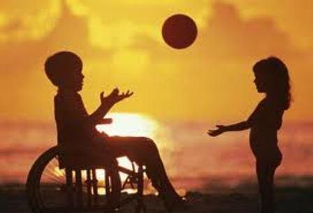 """""""3 Aralık Dünya Engelliler Dayanışma Günü"""""""