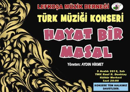 """""""HAYAT BİR MASAL"""""""