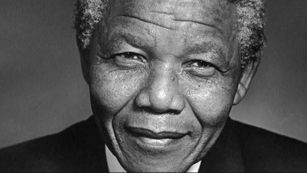 EFSANEVİ LİDER NELSON MANDELA ÖLDÜ