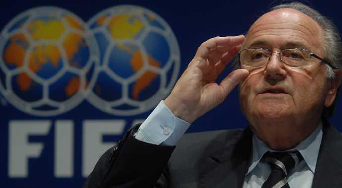 FIFA, KKTC KARARINDAN MEMNUN