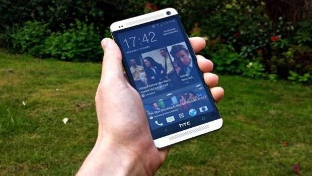 HTC'NİN YENİ TELEFONU ORTAYA ÇIKTI
