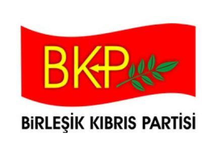 """BKP'DEN """"TOPLUMSAL VAROLUŞ VE BARIŞ"""" GECESİ"""