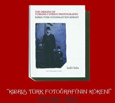 """LAÜ'DE """"KIBRIS TÜRK FOTOĞRAFLARI'NIN KÖKENİ"""" SERGİSİ"""