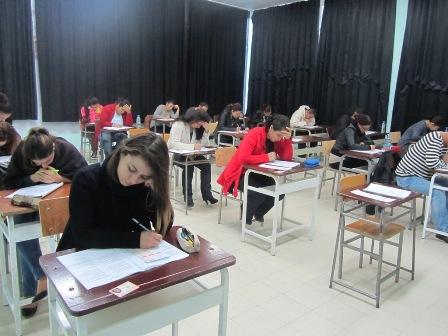 KAMU HİZMETİ KOMİSYONU'DAN SINAVLARI SONUÇLARIYLA İLGİLİ AÇIKLAMA