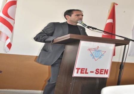 """""""TELEKOMÜNİKASYON DAİRESİNDE OYNANMAK İSTENEN OYUN VAR''"""