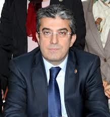 """""""KKTC CHP'NİN KIRMIZI ÇİZGİSİDİR"""""""