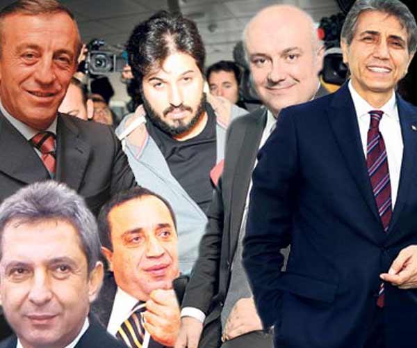 YOLSUZLUĞUN İHBARI O ÜLKEDEN GELDİ!