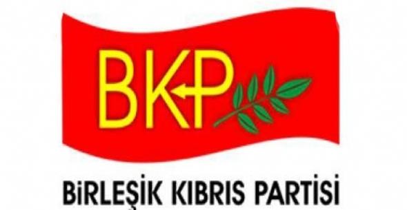"""""""CTP/BG-DP/UG HÜKÜMETİ UBP HÜKÜMETİNİ ARATMAMAKTADIR"""""""