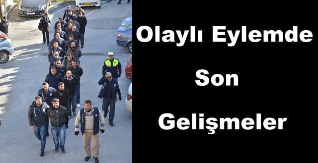 OLAYLI EYLEMDE SON GELİŞMLER