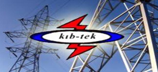 KIB-TEK'TE BÜYÜK DEĞİŞİKLİK