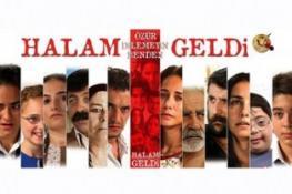 """""""HALAM GELDİ"""" 3 OCAK'TA VİZYONA GİRECEK..."""
