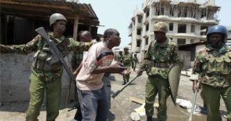KENYA'DA SİLAHLI SALDIRI: 9 ÖLÜ!